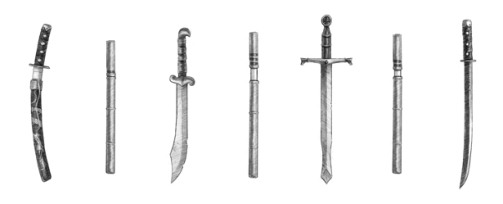 thesevenswords