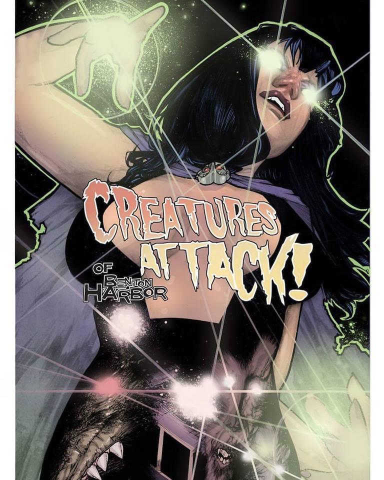 CreaturesAttack